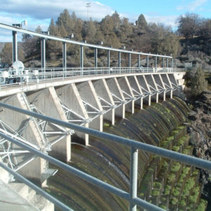 Klamath hydroelectric project (california state water resources control board) fi