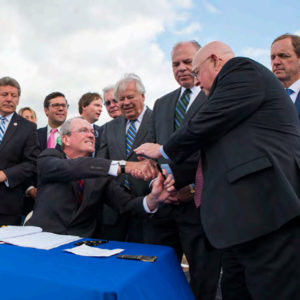 Phil murphy signs may 2018 executive order (new jersey board of public utilities) fi