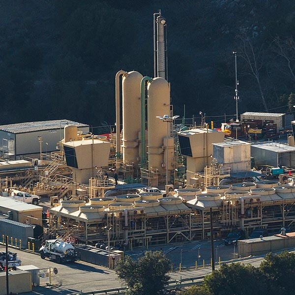 hydropower aliso canyon natural gas