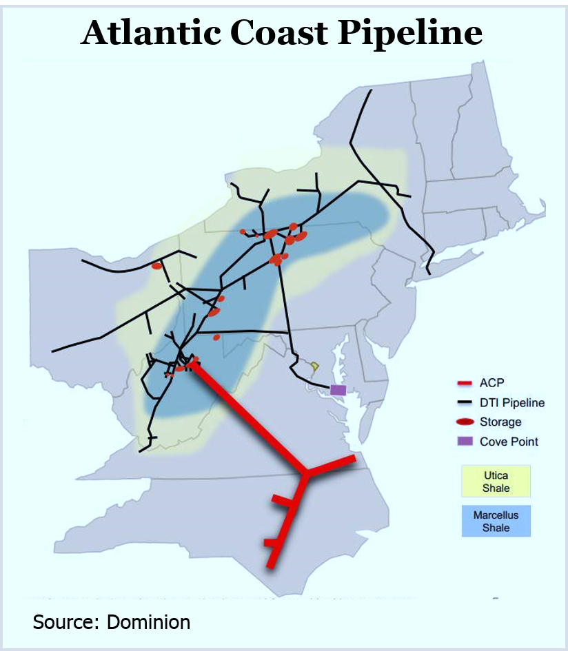 Marcellus Shale Archives - RTO Insider