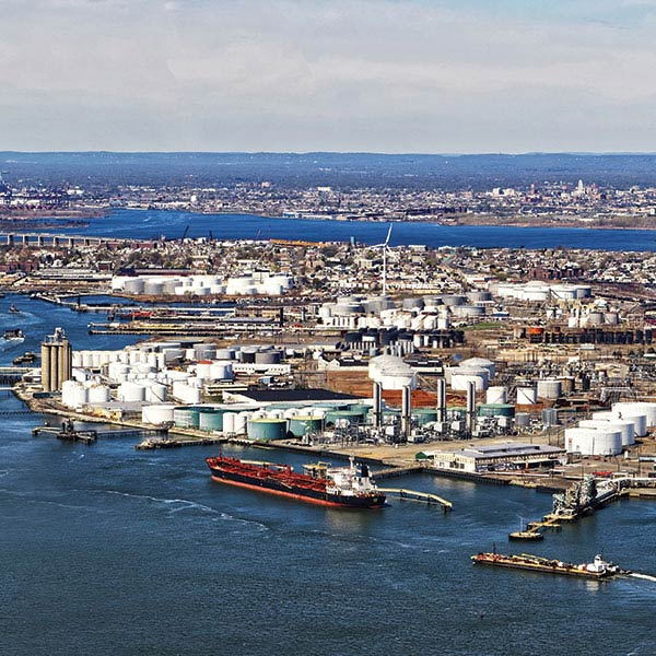 Bayonne Energy Center Waiver Request
