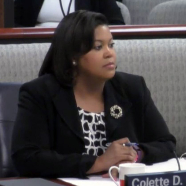 UPDATED: FERC's Colette Honorable Says Goodbye | RTO Insider