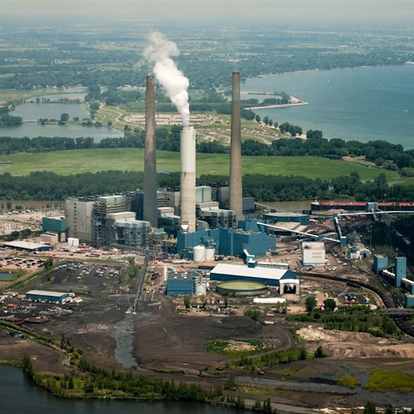 Supreme Court Clean Air Act DTE energy