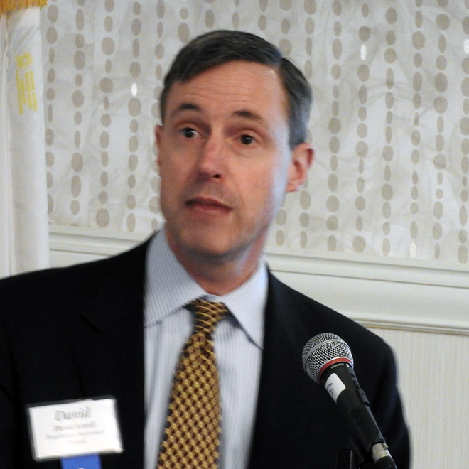 David Littell - NECA 23rd Annual New England Energy Conference