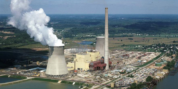 AEP Sells Four Power Plants, Three In Ohio; Blames Deregulation
