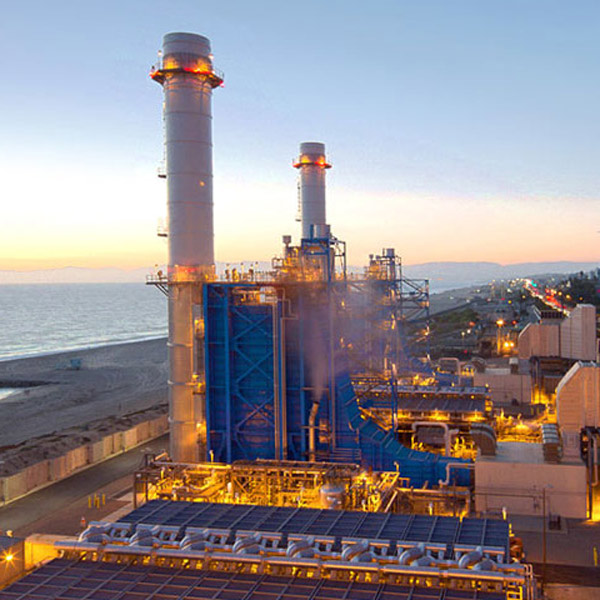 Nrg Energy Continues To Pare Down Businesses Affirms Guidance