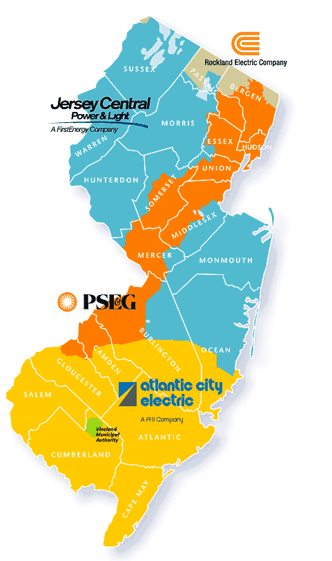 Nj Bpu Staff Reaches Settlement With Exelon And Pepco On