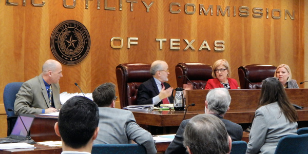 PUCT NextEra Oncor Acquisition