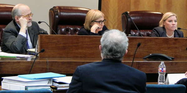 Merger Hearings Over, PUCT, NextEra Ponder Oncor 'Deal-Killers'