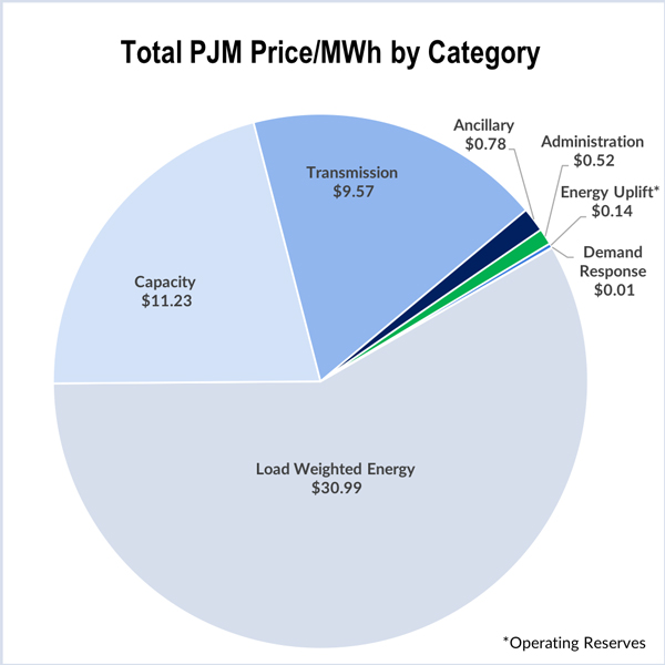State of the Market Report PJM Market Monitor Bowring