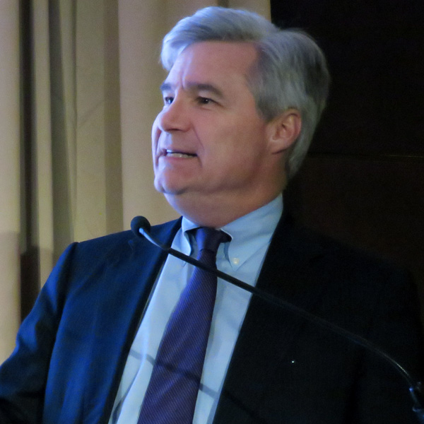 Sheldon Whitehouse: Business Can Move GOP on Carbon | RTO Insider