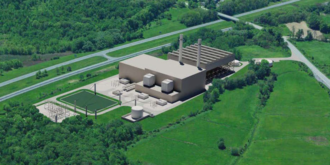 CPV New York Power Plant Ensnared in Federal Corruption Probe