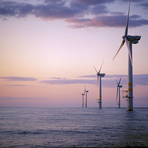 offshore wind costs