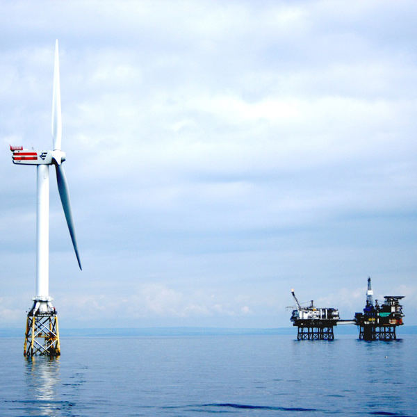 Anbaric Offshore Wind