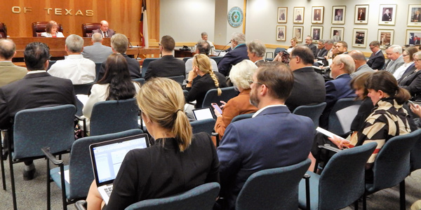 Texas Puc Issues Final Order For Sps Wind Farm Rto Insider