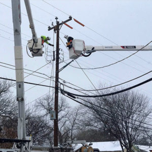 Power restoration after winter storm cps energy fi