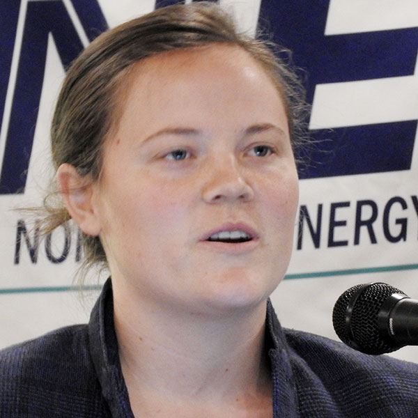 NECA Fuels Conference fuel security natural gas