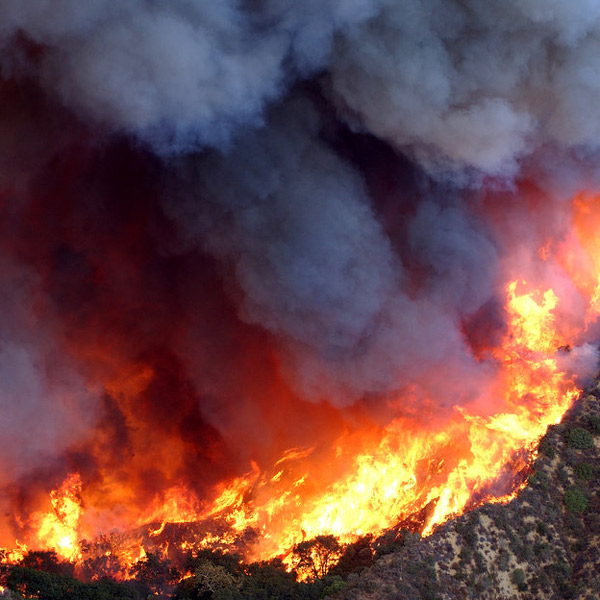 SB 901 Pacific Gas & Electric PGE California Wildfires